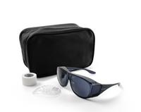 Premium Zippered Bag - Cataract Post-Op Kit