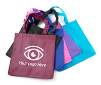 Eco Tote Bag - Large (Sample) | MH Eye Care Product