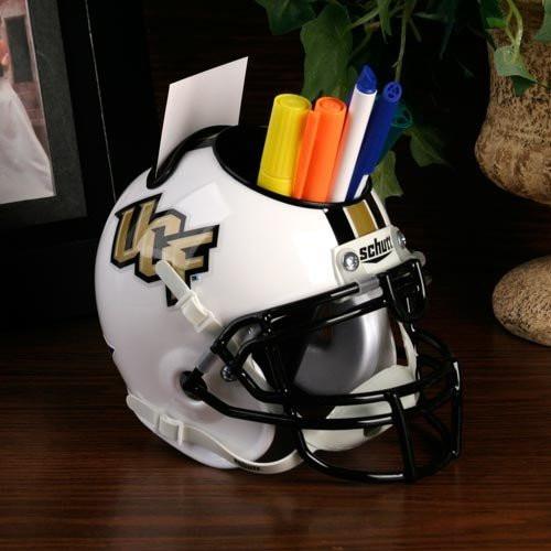 UCF Knights Mini Helmet Desk Caddy by Schutt