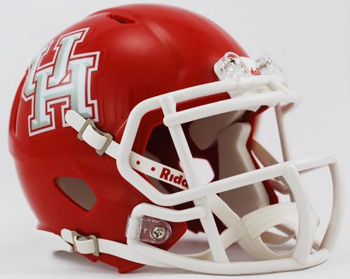 Houston Cougars NCAA Riddell Speed Mini Helmet