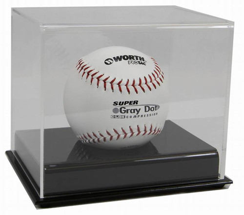 DELUXE SINGLE ACRYLIC BASEBALL