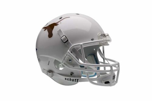 Texas Longhorns Schutt Full Size Replica XP Football Helmet