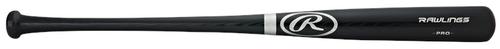 Rawlings MLB PRO MODEL Black Replica Baseball Bat