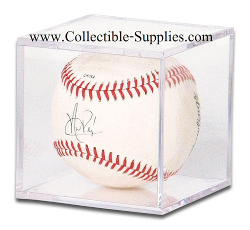 Baseball Cube with No Cradle (6 cubes)