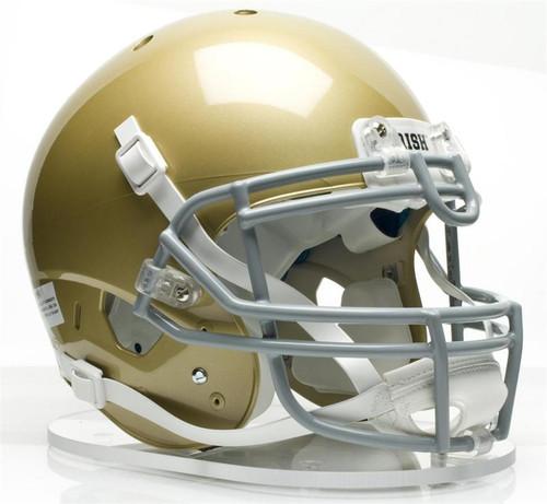 Notre Dame Fighting Irish Schutt Full Size Authentic Helmet