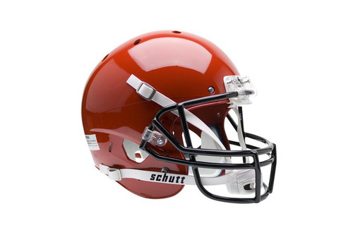 Ohio State Buckeyes Alternate Red Schutt Full Size Replica XP Football Helmet