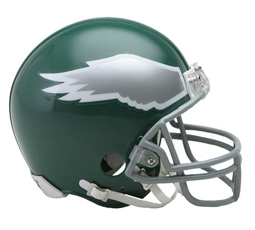 Philadelphia Eagles 1974-95 Riddell Mini Helmet