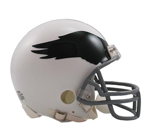 Philadelphia Eagles 1969-73 Riddell Mini Helmet