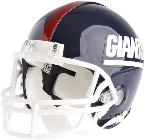 New York Giants 1981-99 Riddell Mini Helmet