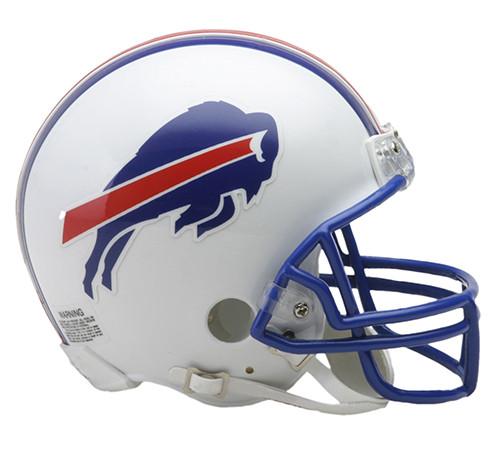 Buffalo Bills 1976-83 Riddell Mini Helmet