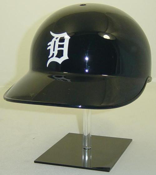 Detroit Tigers Rawlings Throwback Full Size Baseball Batting Helmet