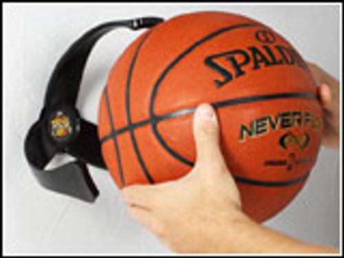 Basketball Ball Claw Wall Display Holder