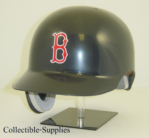 Boston Red Sox Rawlings Classic REC Full Size Baseball Batting Helmet