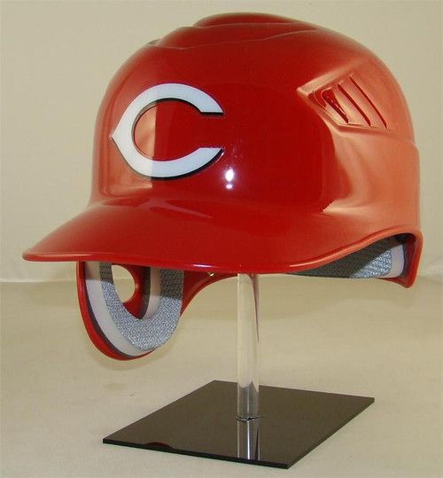 Cincinnati Reds Rawlings Coolflo REC Full Size Baseball Batting Helmet