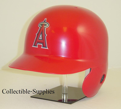 Los Angeles Angels of Anaheim Rawlings Classic LEC Full Size Baseball Batting Helmet