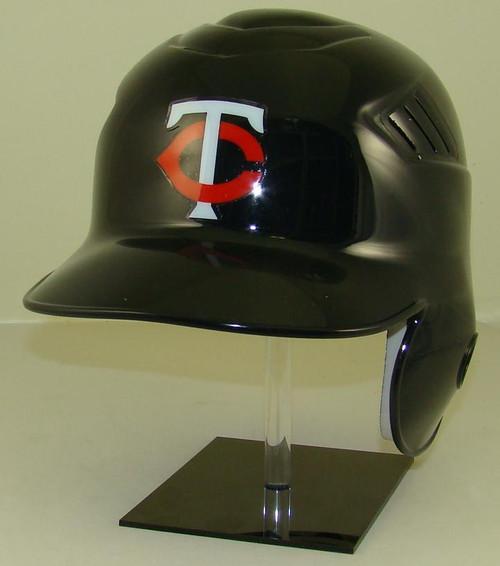 Minnesota Twins Rawlings Coolflo LEC Full Size Baseball Batting Helmet
