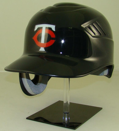 Minnesota Twins Rawlings Coolflo REC Full Size Baseball Batting Helmet