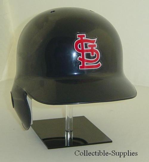 Saint Louis Cardinals BLUE Road Rawlings Classic REC Full Size Baseball Batting Helmet