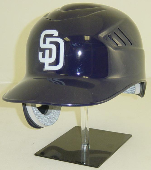 San Diego Padres Rawlings Coolflo REC Full Size Baseball Batting Helmet