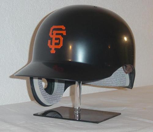 San Francisco Giants Rawlings Classic REC Full Size Baseball Batting Helmet