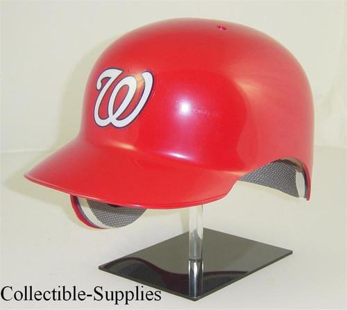 Washington Nationals Red Home Rawlings Classic REC Full Size Baseball Batting Helmet
