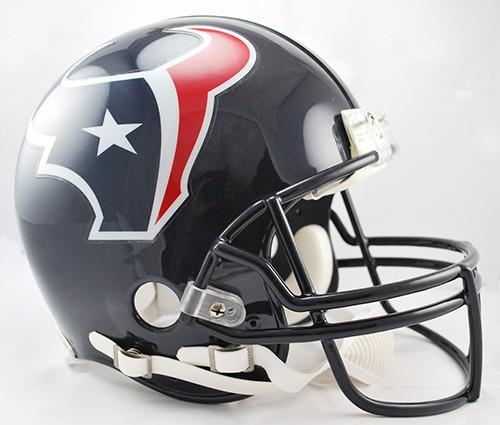 Houston Texans Riddell Full Size Authentic Proline Helmet