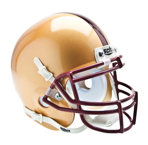 Boston College Eagles Schutt Mini Authentic Football Helmet