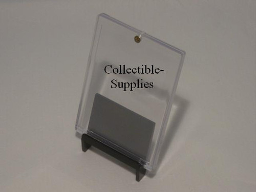 PRO-MOLD Baseball Card Stands - Business Card Holders (12 Total)