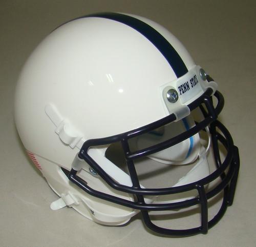 Penn State Nittany Lions Schutt Mini Authentic Football Helmet