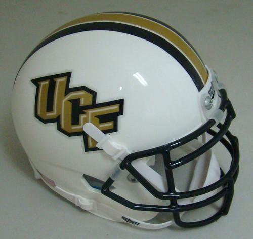 UCF Knights Schutt Mini Authentic Football Helmet