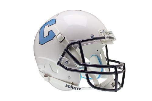 Citadel Bulldogs Schutt Full Size Replica XP Football Helmet