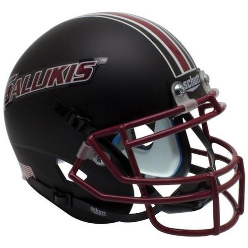 Southern Illinois Salukis Schutt Mini Authentic Football Helmet