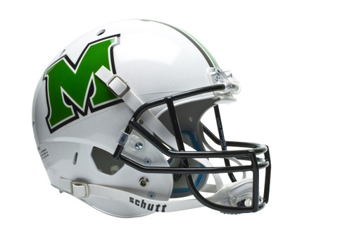 Marshall Thundering Herd Schutt Full Size Replica XP Football Helmet