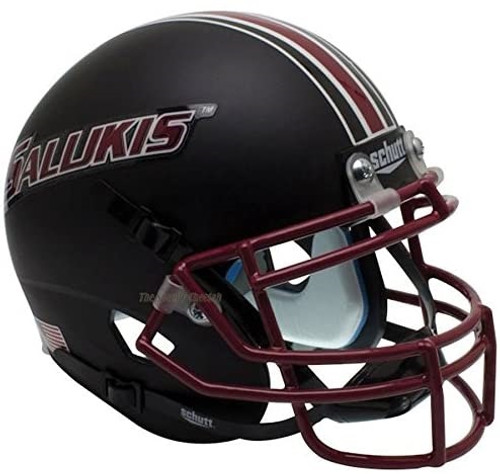 Southern Illinois Salukis Schutt Full Size Replica XP Football Helmet