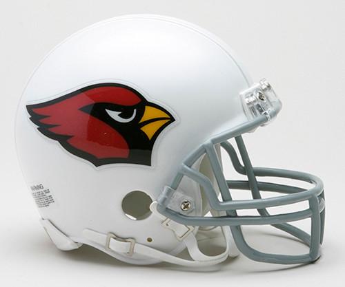 Arizona Cardinals Riddell Replica Mini Helmet