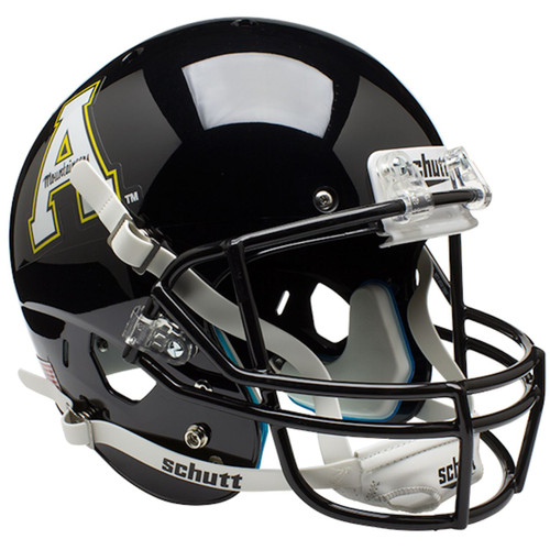Appalachian State Mountaineers Schutt Full Size Replica XP Football Helmet