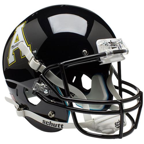 Appalachian State Mountaineers Schutt Full Size Replica XP Football Helmet