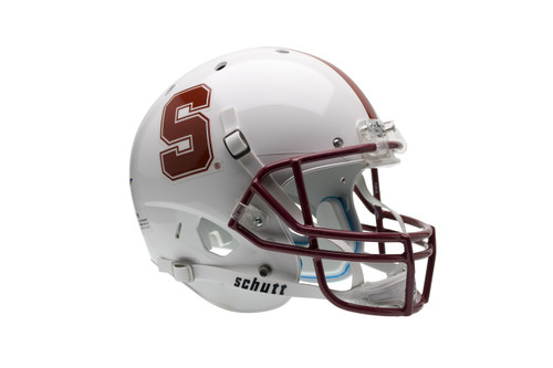 Stanford Cardinal Schutt Full Size Replica XP Football Helmet