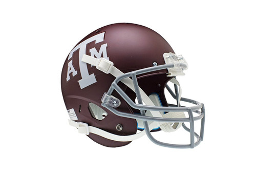 Texas A&M Aggies Schutt Full Size Replica XP Football Helmet