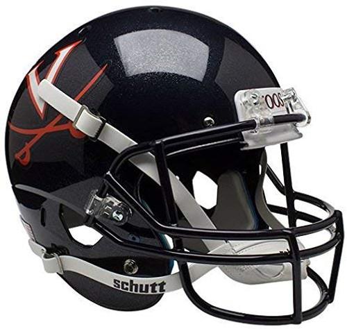 Virginia Cavaliers Schutt Full Size Replica XP Football Helmet