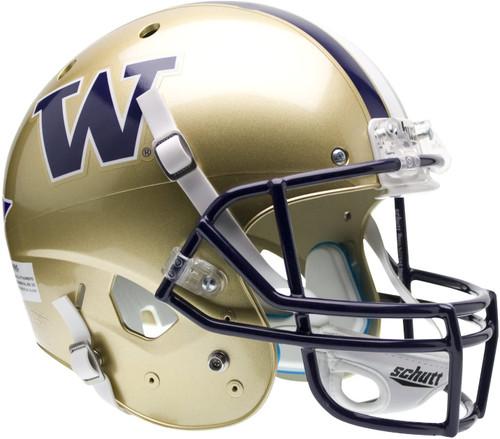 Washington Huskies Schutt Full Size Replica XP Football Helmet
