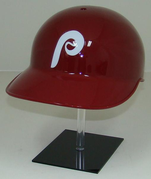 Philadelphia Phillies Rawlings Throwback Full Size Baseball Batting Helmet