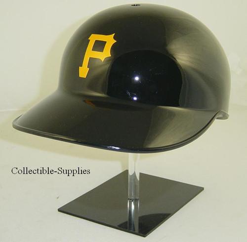 Pittsburgh Pirates Rawlings Throwback Full Size Baseball Batting Helmet