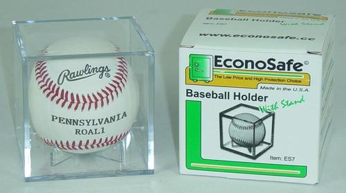 Econosafe Baseball Cube