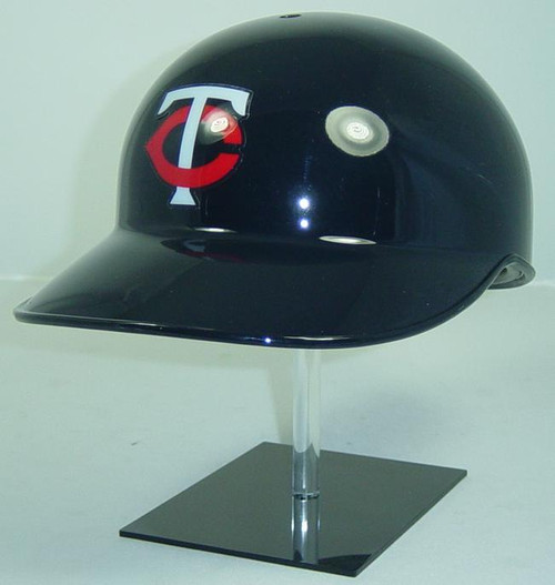 Minnesota Twins Rawlings Classic NEC Full Size Baseball Batting Helmet