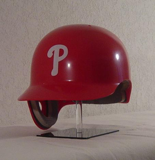 Philadelphia Phillies Rawlings Classic REC Full Size Baseball Batting Helmet