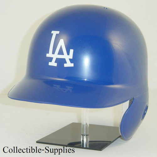 Los Angeles Dodgers Rawlings Classic LEC Full Size Baseball Batting Helmet