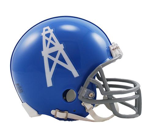 Houston Oilers 1960-62 Riddell Mini Helmet