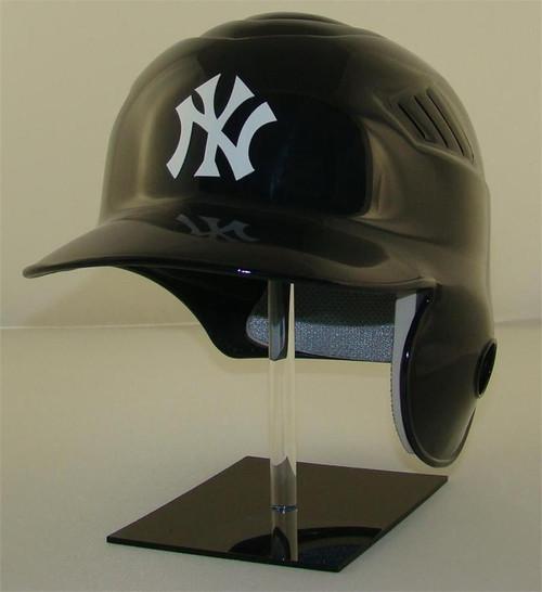 New York Yankees Rawlings Coolflo LEC Full Size Baseball Batting Helmet