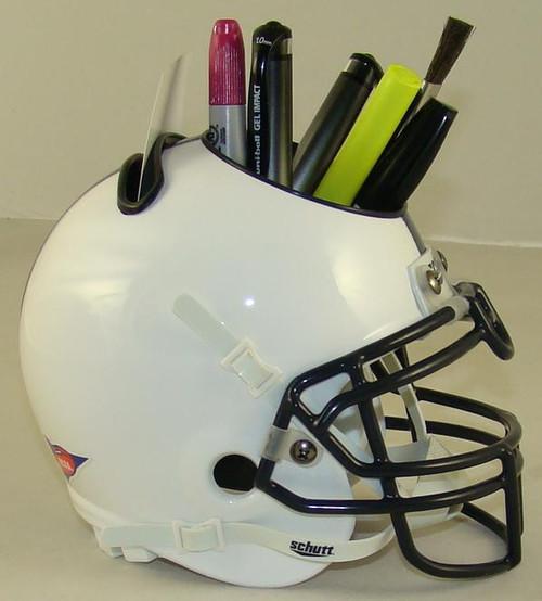 Penn State Nittany Lions Mini Helmet Desk Caddy by Schutt